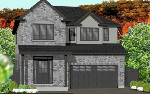 Lot 18 Mackenzie King Avenue, St. Catharines