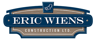 Eric Wiens Construction - Custom Home Builder in the Niagara Region