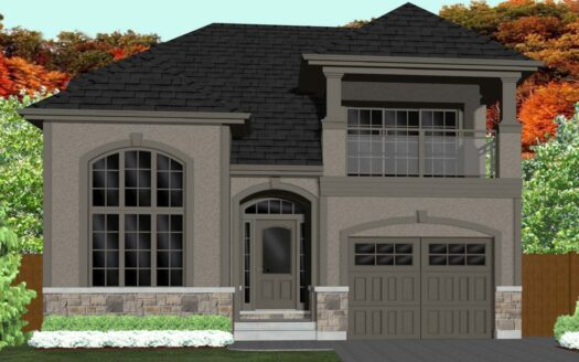 Lot 14 Bergenstein Crescent, Fonthill