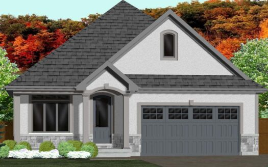 Lot 16 Bergenstein Crescent, Fonthill