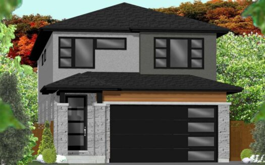 Lot 19 Mackenzie King Avenue, St. Catharines