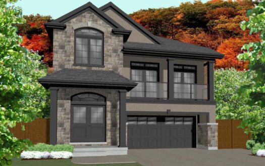 Lot 20 Mackenzie King Avenue, St. Catharines