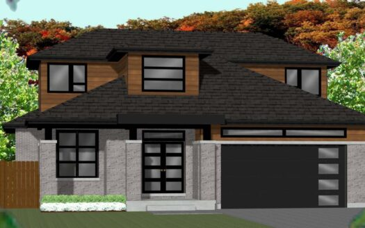 Lot 23 Mackenzie King Avenue, St. Catharines